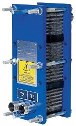 Водоводяной теплообменник alfa laval Пластинчатый теплообменник Alfa Laval T35-PFG Ижевск
